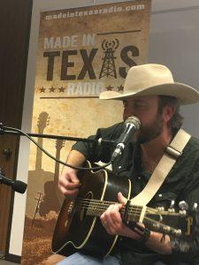 Brandon Rhyder @ Old Quarter Acoustic Cafe