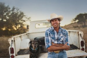 Jon Wolfe @ HonkyTonk Texas