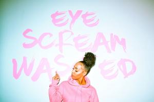 Eye Scream Wasted @ IQ Haus