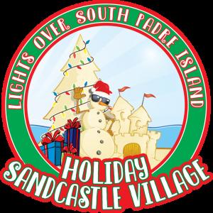 Holiday Sand Castle Village @ Lights Over South Padre Island