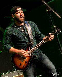 Live Music: Mike Ryan @ Banita Creek Hall
