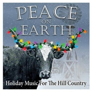 Peace on Earth Holiday Music for the Hill Country