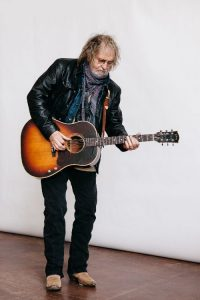 Live Music: Ray Wylie Hubbard @ John T. Floore Country Store
