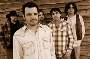 Reckless Kelly @ House Of Blues - Houston