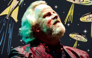 Live Music: Robert Earl Keen's Cosmic Cowboy Christmas Tour @ Aztec Theatre