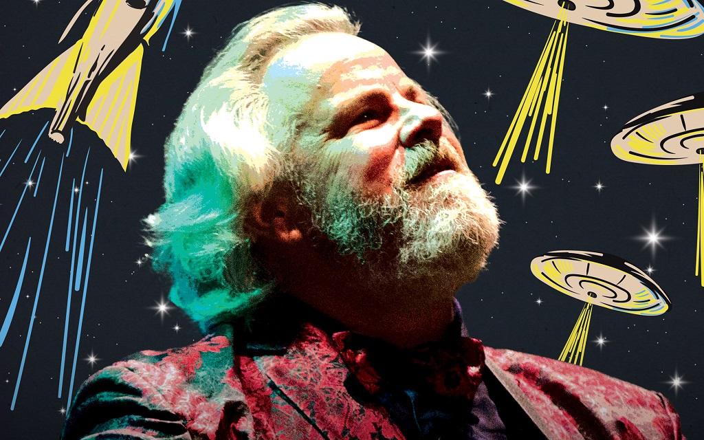 Live Music: Robert Earl Keen's Cosmic Cowboy Christmas Tour