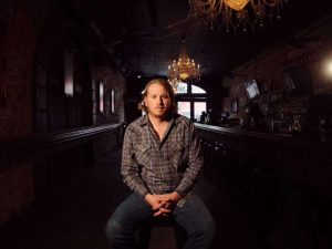 Live Music: William Clark Green @ Billy Bob's Texas