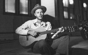 Live Music: Charley Crockett @ The Backyard Waco