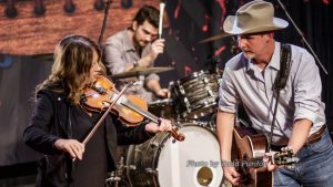 Live Music: Max & Heather Stalling @ Third Coast Theater