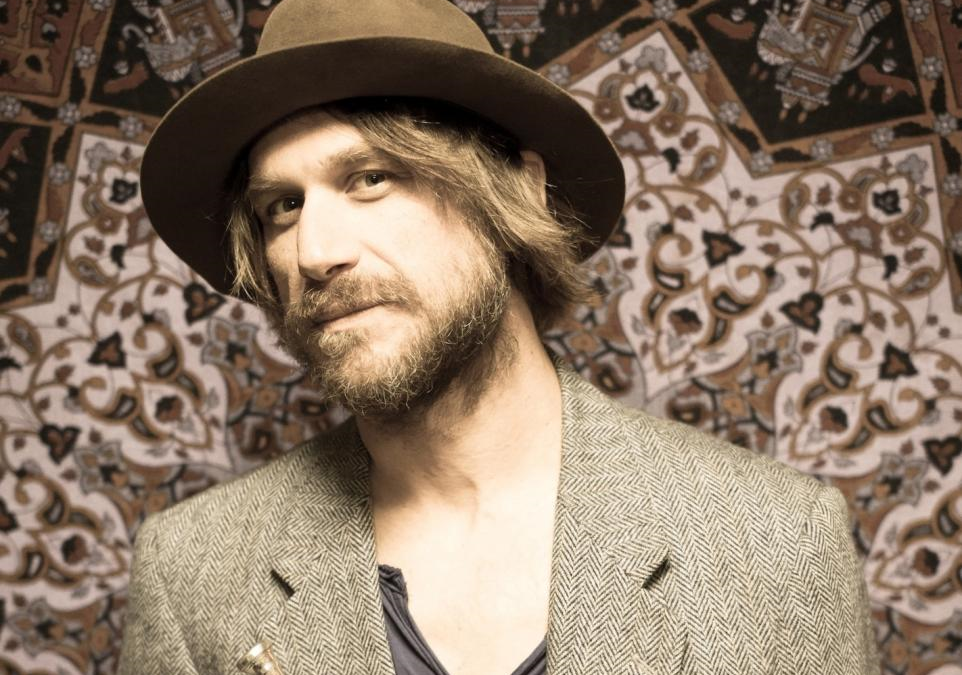 Live Music: Todd Snider (Acoustic)