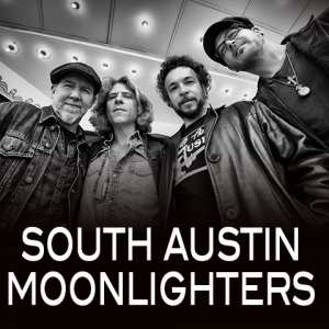 Live Music: South Austin Moonlighters @ Saxon Pub