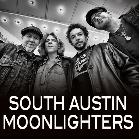 Live Music: South Austin Moonlighters