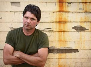 Live Music: Chris Knight @ River Road Ice House