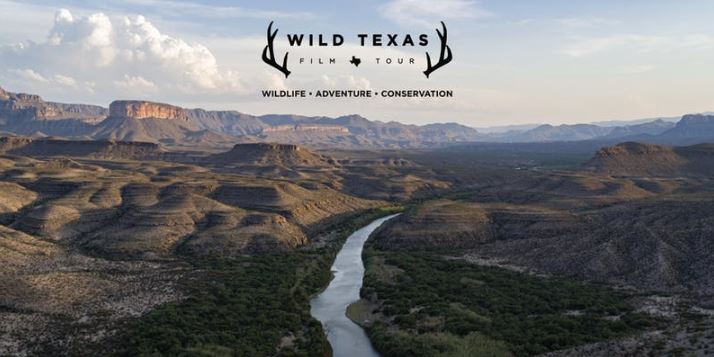 Wild Texas Film Tour