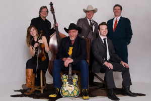 Live Music: Asleep At The Wheel @ The Heights Theater