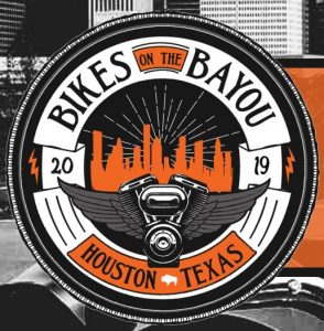Bikes On The Bayou @ Eleanor Tinsley Park