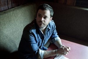 Live Music: Wade Bowen/Joshua Ray Walker @ Gruene Hall