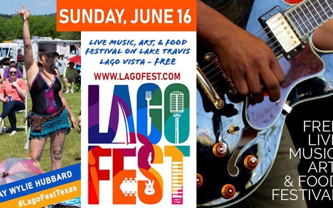 LAGO FEST 2019