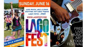 LAGO FEST 2019 @ Bar K Park
