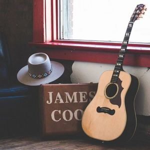 James Cook @ O G Cellars