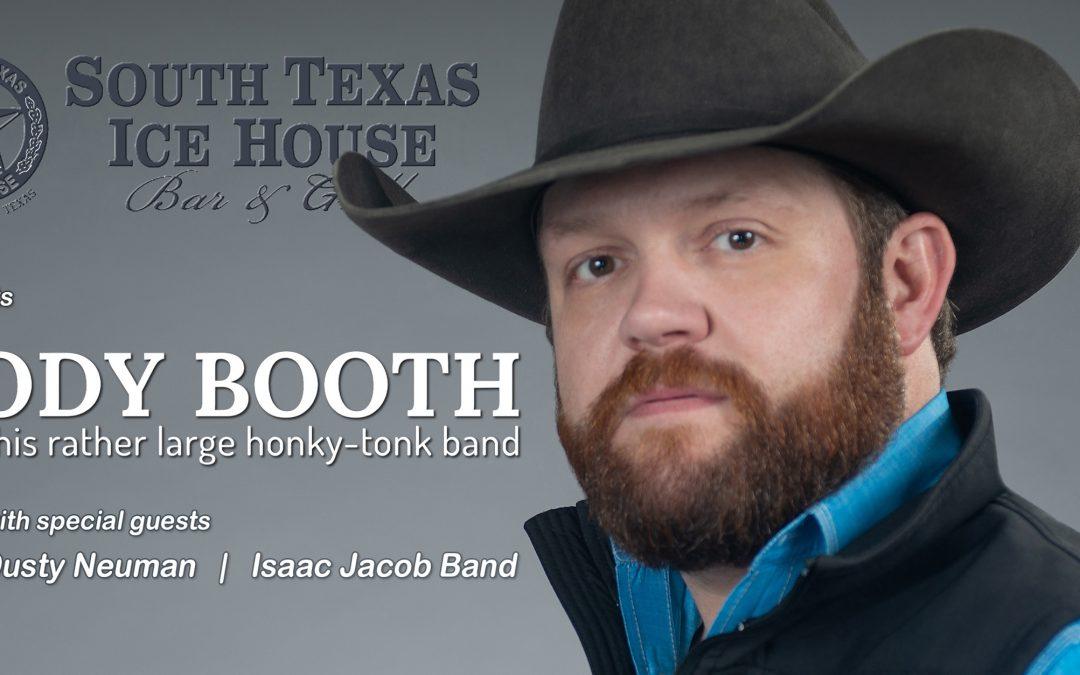 Jody Booth