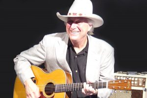 Jerry Jeff Walker @ Toyota Center