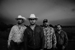 Cody Sparks Band @ Cheatham St. Warehouse