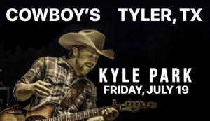 Kyle Park @ Cowboys