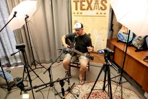 Studio Sessions - Jason Allen @ Made In Texas Radio