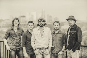 Live Music: Micky & The Motorcars @ Dosey Doe