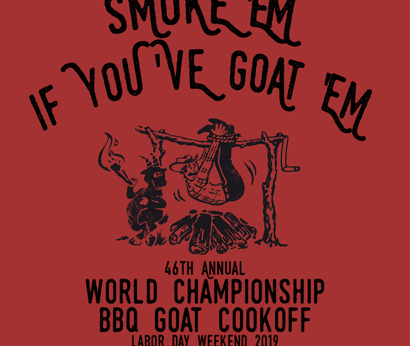 Goat Cook Off with Cooper Wade and Koe Wetzel