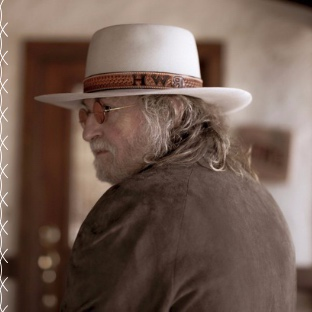Ray Wylie Hubbard Livestream Event