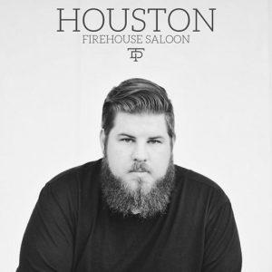 Ty Dillon @ Firehouse Saloon