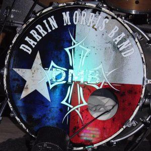 Darrin Morris @ The Ranch
