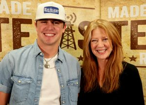 Studio Sessions - Grant Gilbert @ Made In Texas Radio
