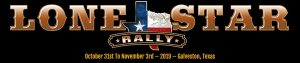 The Lone Star Rally @ The Strand