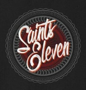 Saints Eleven @ The Oasis Bar and Grill