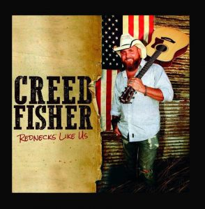Creed Fisher @ Black Box Pizza