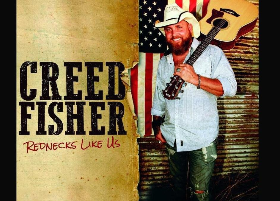 Creed Fisher