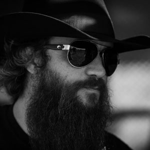 Cody Jinks @ Nacogdoches County Expo Center
