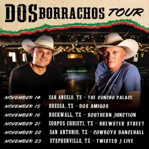 Dos Borrachos @ Southern Junction Nightclub & Steakhouse