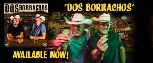 Dos Borrachos - Kevin Fowler & Roger Creager @ Stampede Houston
