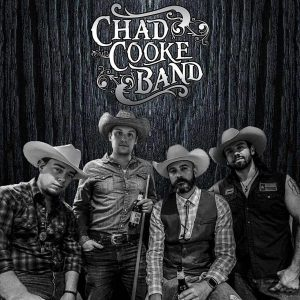 Chad Cooke Band @ San Antonio Stock Show and Rodeo