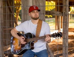 Studio Sessions - Alex Aguilar @ Made In Texas Radio
