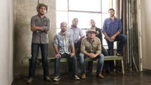 Josh Abbott & William Clark Green @ Big Texas Dance Hall & Saloon