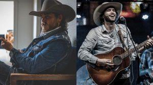 Jon Stork @ The Blue Light - Dallas