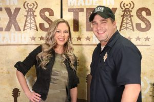 Studio Sessions - Heather Rayleen @ Made In Texas Radio