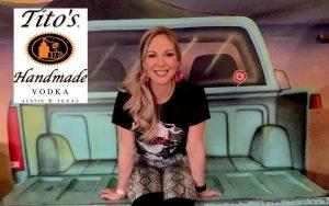 Heather Rayleen - Texans Helping Texans Quaranitine Concert Series @ Facebook Live & Instagram Live