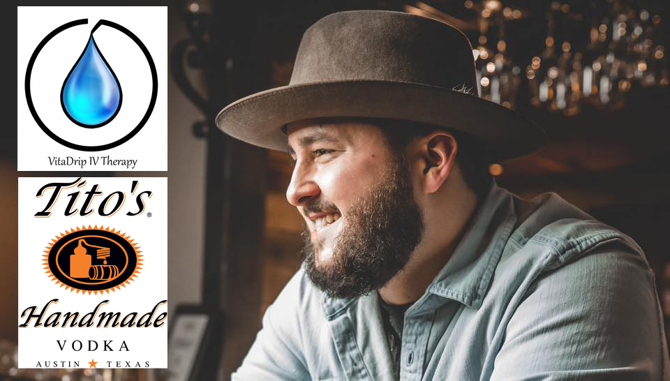 Jake Bush – Texans Helping Texas Quarantine Concert Series