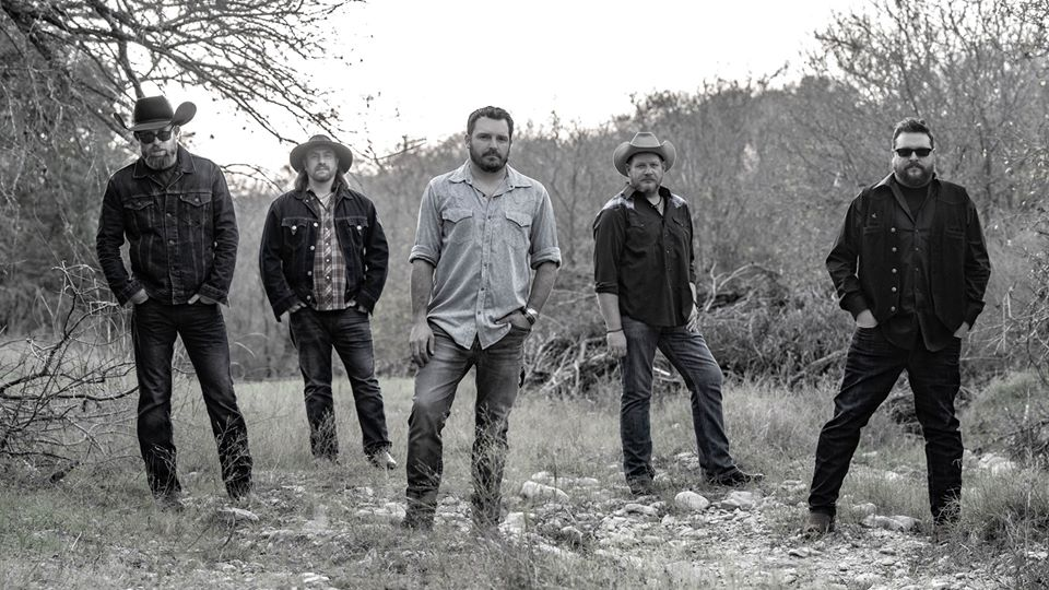 Reckless Kelly Album Release